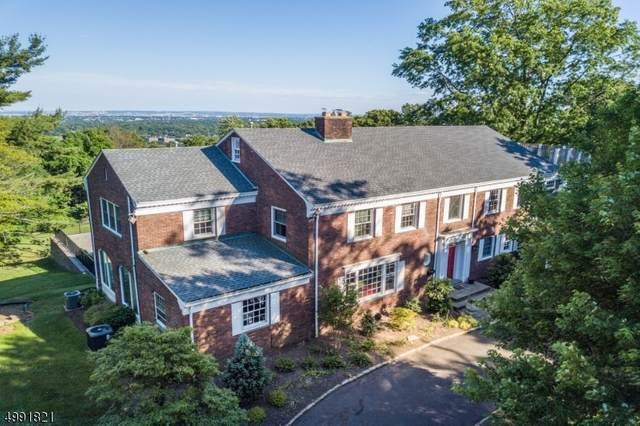70 Rock Spring Rd, West Orange Twp., NJ 07052 (#3641920) :: Bergen County Properties