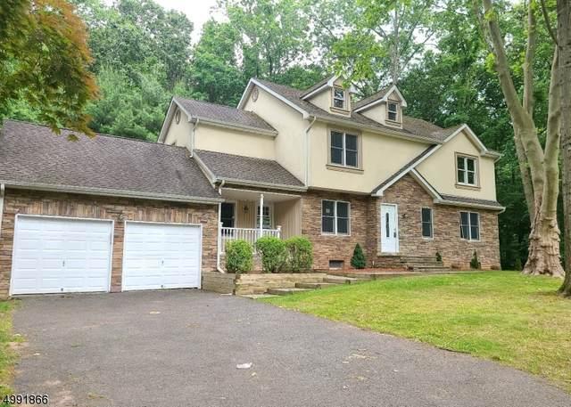 48 Wilbur Rd, Old Tappan Boro, NJ 07675 (#3641976) :: Bergen County Properties