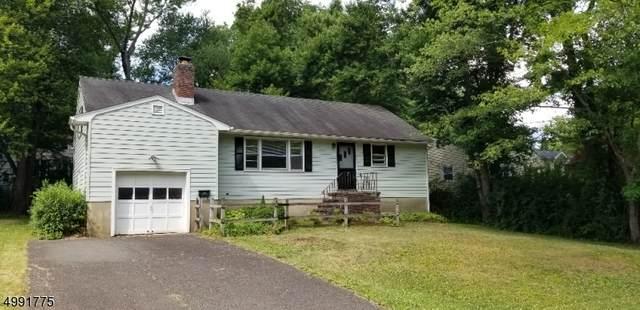 24 Shadow Ln, Berkeley Heights Twp., NJ 07922 (MLS #3641988) :: The Dekanski Home Selling Team
