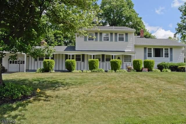 30 Deerfield Dr, Florham Park Boro, NJ 07932 (MLS #3642005) :: RE/MAX Select