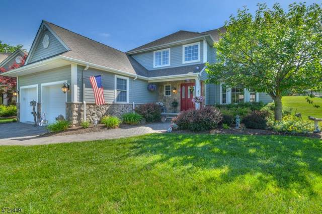 21 Wentworth Ct, Hardyston Twp., NJ 07419 (MLS #3642095) :: The Dekanski Home Selling Team