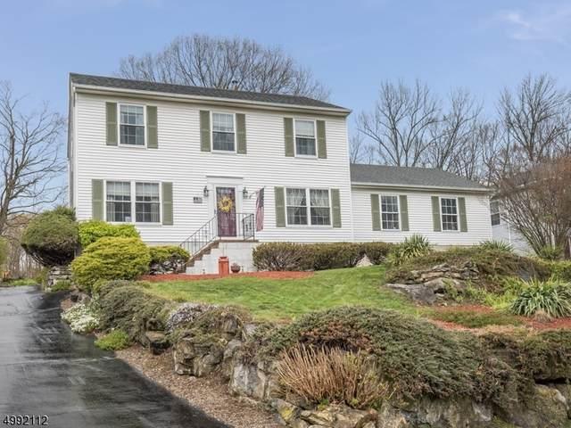 136 Merriam Ave, Newton Town, NJ 07860 (MLS #3642196) :: William Raveis Baer & McIntosh