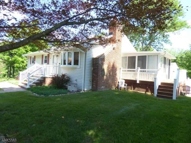 39 Belton St, Byram Twp., NJ 07874 (MLS #3642218) :: The Sue Adler Team
