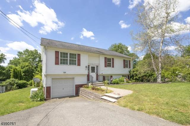 69 Belvidere Ave, Oxford Twp., NJ 07863 (MLS #3642241) :: Mary K. Sheeran Team