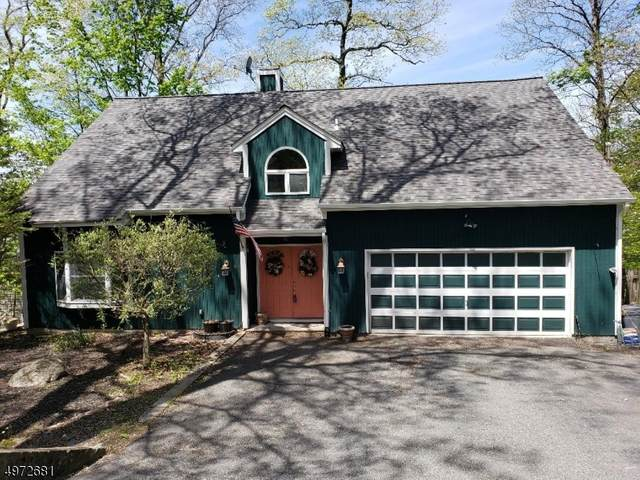 6 Chincopee Rd, Jefferson Twp., NJ 07849 (MLS #3642243) :: Coldwell Banker Residential Brokerage