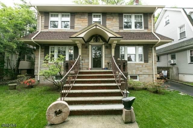 4 Clinton Ave, Kearny Town, NJ 07032 (MLS #3642246) :: Team Francesco/Christie's International Real Estate
