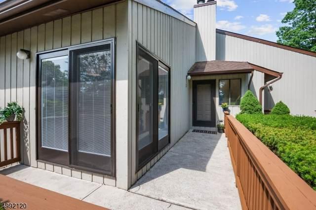 250 Ridgedale Ave J-3, Florham Park Boro, NJ 07932 (MLS #3642252) :: RE/MAX Select