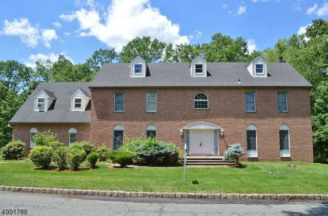 18 Valley Rd, East Hanover Twp., NJ 07936 (MLS #3642274) :: RE/MAX Select