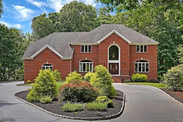 57 Stone Gate, Bridgewater Twp., NJ 08807 (MLS #3642275) :: Mary K. Sheeran Team