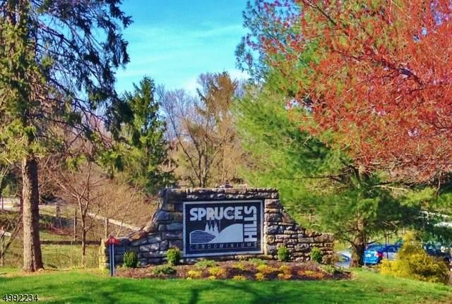 1703 Spruce Hills Dr, Glen Gardner Boro, NJ 08826 (MLS #3642316) :: The Lane Team