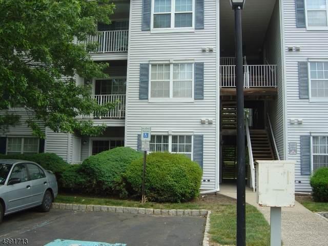 305 Stratford Pl #305, Bridgewater Twp., NJ 08805 (MLS #3642326) :: The Karen W. Peters Group at Coldwell Banker Realty