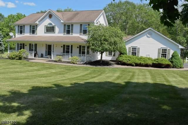 14 Cambridge Rd, Andover Twp., NJ 07848 (MLS #3642342) :: Coldwell Banker Residential Brokerage