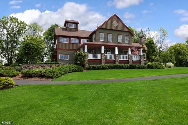 38 Pine Hill Rd, Delaware Twp., NJ 08559 (MLS #3642353) :: Mary K. Sheeran Team