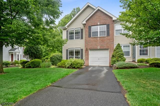 805 Berkshire Dr, South Brunswick Twp., NJ 08540 (MLS #3642368) :: Coldwell Banker Residential Brokerage