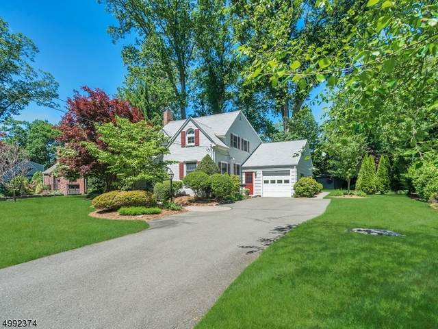 194 Cottage Rd, Wyckoff Twp., NJ 07481 (MLS #3642404) :: Pina Nazario