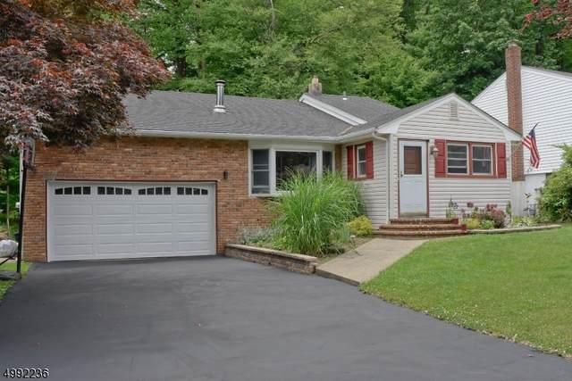 88 Omaha Ave, Rockaway Twp., NJ 07866 (MLS #3642411) :: The Dekanski Home Selling Team