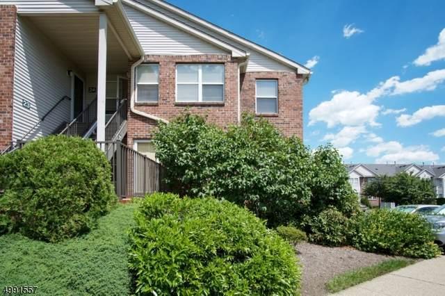 21 Rebecca Rd #21, East Hanover Twp., NJ 07936 (MLS #3642421) :: Kiliszek Real Estate Experts