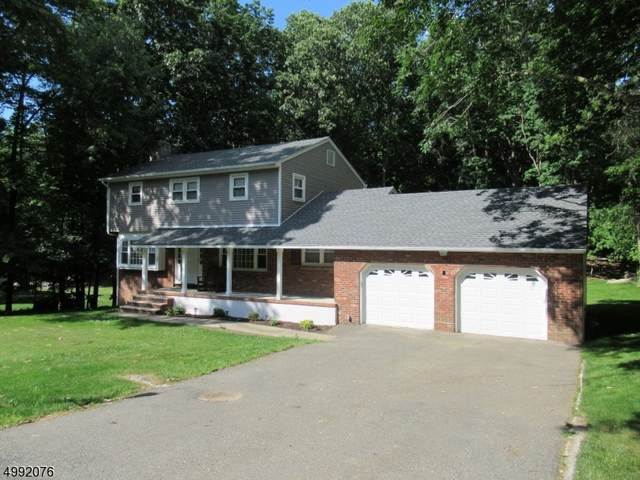 33 Buena Vista Dr, Ringwood Boro, NJ 07456 (MLS #3642428) :: Weichert Realtors