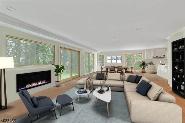 5 Farley Rd, Millburn Twp., NJ 07078 (MLS #3642439) :: The Dekanski Home Selling Team