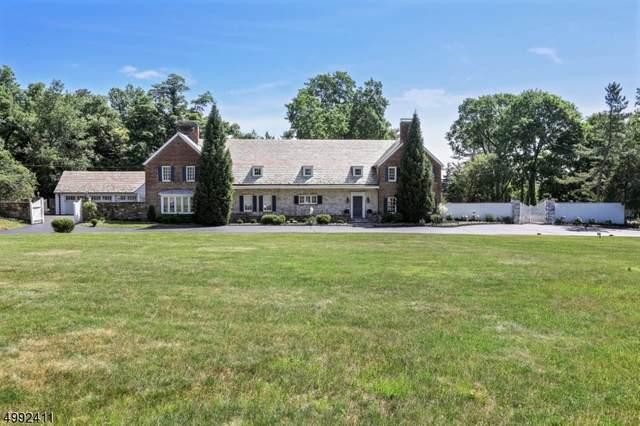 2 Delaware Rd, Florham Park Boro, NJ 07960 (MLS #3642441) :: RE/MAX Select
