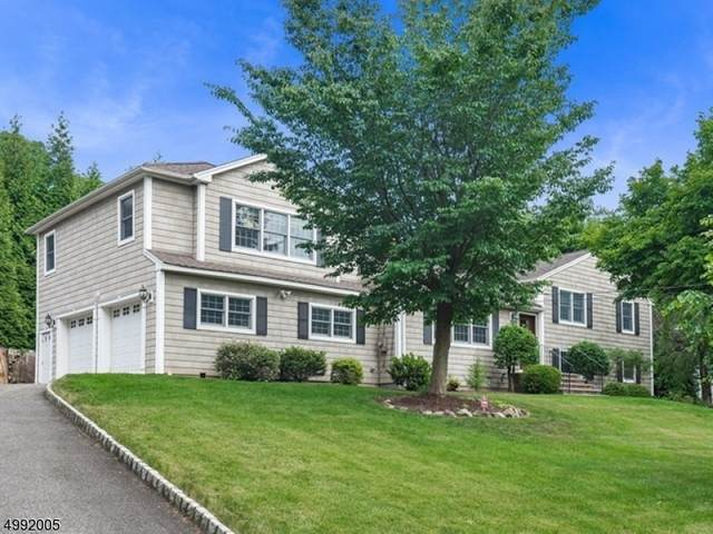 9 Rale Ter, Livingston Twp., NJ 07039 (#3642475) :: Bergen County Properties