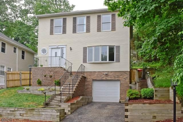 61 Cherokee Ave, Rockaway Twp., NJ 07866 (MLS #3642509) :: The Dekanski Home Selling Team