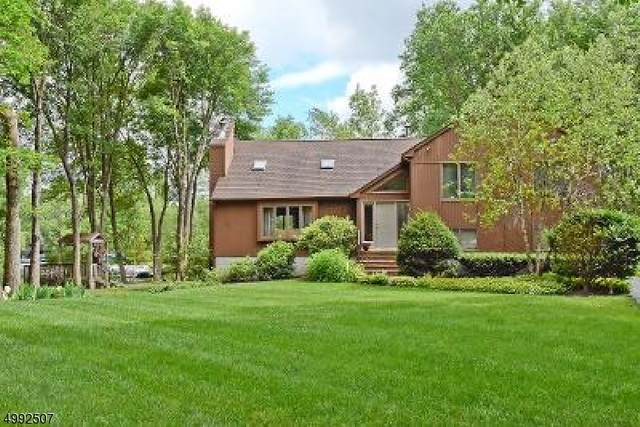 59 Venetian Dr, Jefferson Twp., NJ 07849 (MLS #3642532) :: The Sikora Group