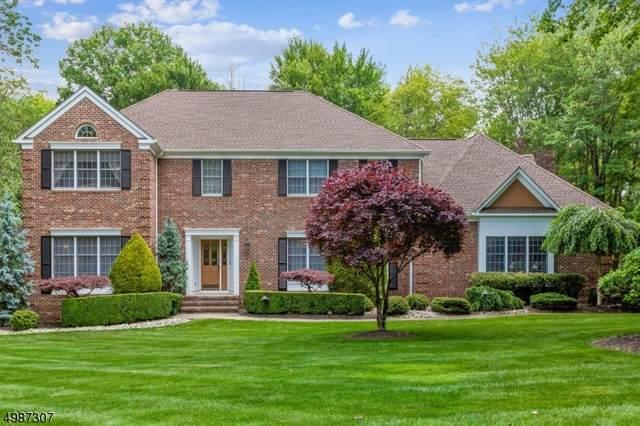 8 Gateshead Drive, Bridgewater Twp., NJ 08807 (MLS #3642552) :: Coldwell Banker Residential Brokerage
