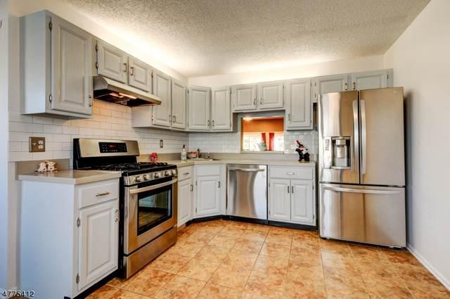 1102 Doolittle Dr, Bridgewater Twp., NJ 08807 (#3642555) :: Bergen County Properties