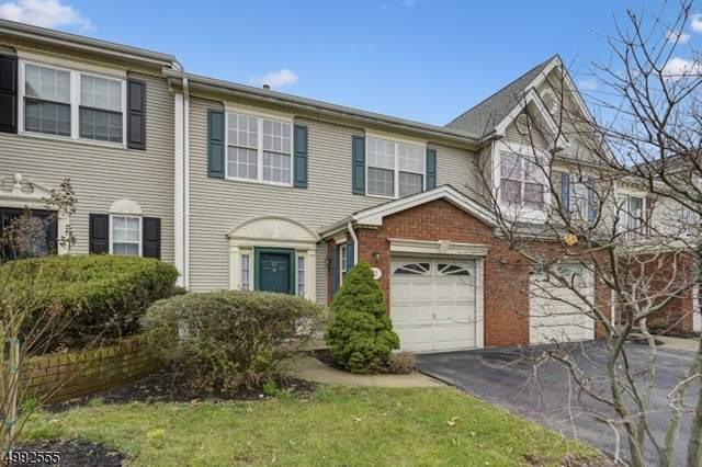 82 Sapphire Ln, Franklin Twp., NJ 08823 (MLS #3642583) :: Coldwell Banker Residential Brokerage