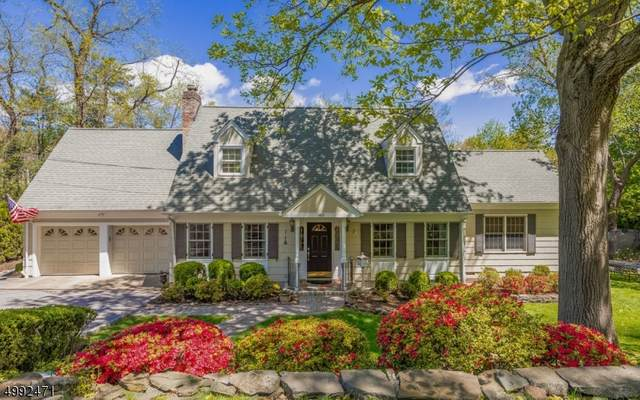 40 Sheffield Rd, Summit City, NJ 07901 (MLS #3642593) :: SR Real Estate Group
