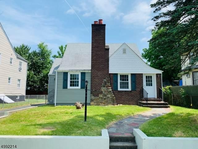 117 Clark St, Dover Town, NJ 07801 (MLS #3642646) :: William Raveis Baer & McIntosh