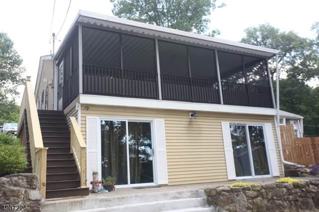 19 Walton Rd, Hopatcong Boro, NJ 07843 (MLS #3642651) :: The Sue Adler Team
