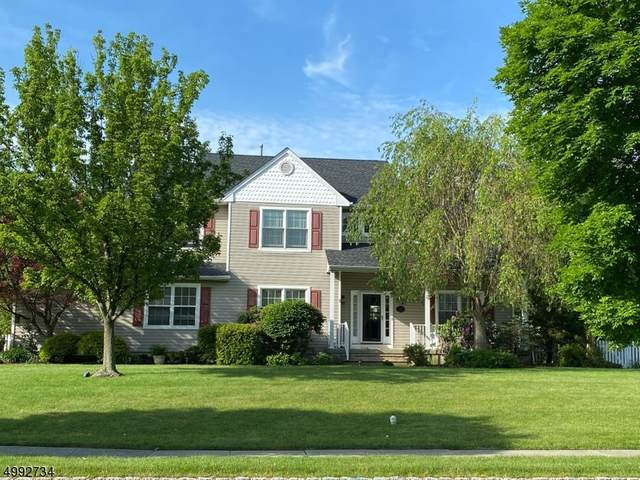 2 Oxford Ln, Mansfield Twp., NJ 07840 (MLS #3642702) :: SR Real Estate Group