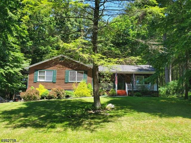 111 Spook Ridge Rd, Montague Twp., NJ 07827 (#3642753) :: Bergen County Properties