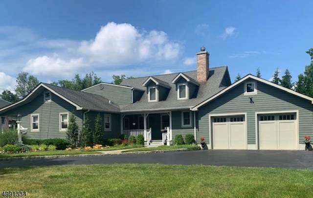 119 Crescent Rd, Florham Park Boro, NJ 07932 (MLS #3642776) :: SR Real Estate Group
