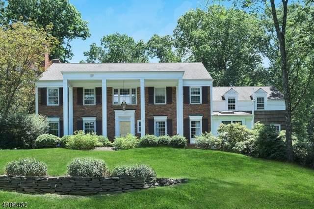 12 Dale Dr, Morris Twp., NJ 07960 (MLS #3642783) :: Team Francesco/Christie's International Real Estate