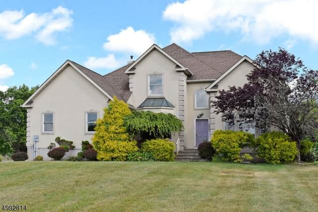 388 Ridge Rd, Fredon Twp., NJ 07860 (MLS #3642788) :: Weichert Realtors