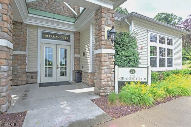 2409 Ramapo Ct #409, Riverdale Boro, NJ 07457 (MLS #3642799) :: The Karen W. Peters Group at Coldwell Banker Realty