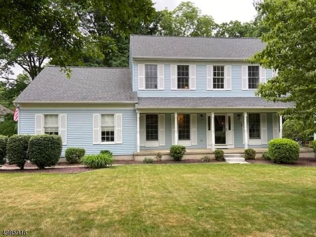 4 Merion Ln, Washington Twp., NJ 07882 (MLS #3642804) :: SR Real Estate Group