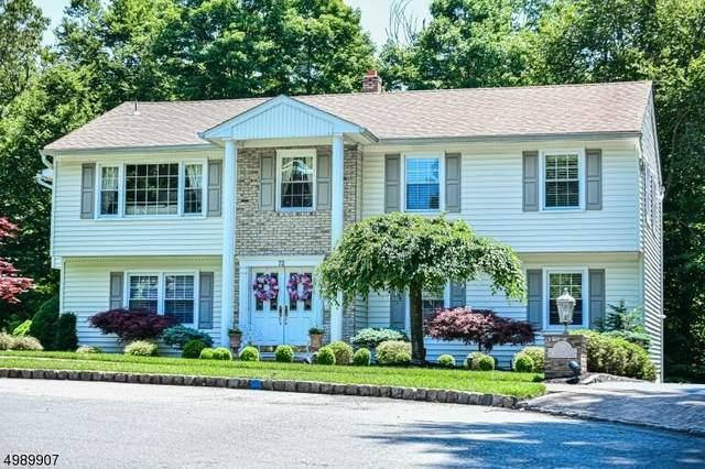 72 Freeman St, Roseland Boro, NJ 07068 (MLS #3642811) :: SR Real Estate Group