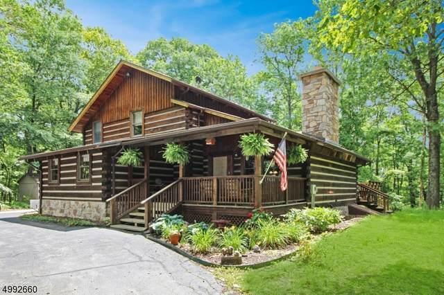 57 Summerfield Rd, White Twp., NJ 07823 (MLS #3642821) :: Coldwell Banker Residential Brokerage