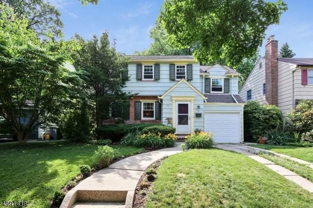17 Sommer Ave, Glen Ridge Boro Twp., NJ 07028 (MLS #3642822) :: The Sue Adler Team