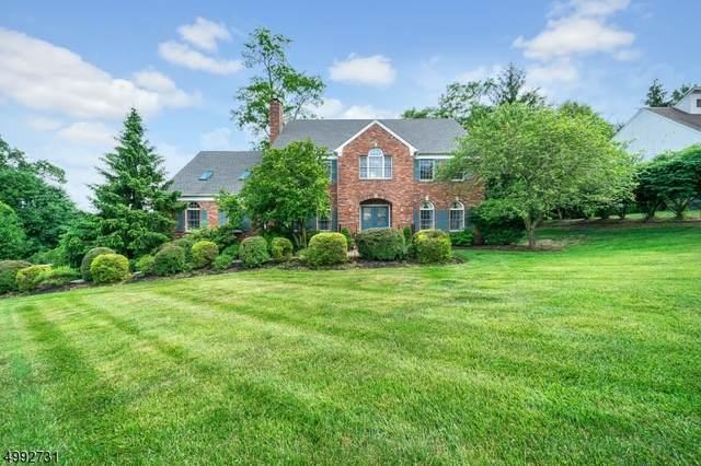 8 Manor Dr, Morris Twp., NJ 07960 (MLS #3642919) :: SR Real Estate Group