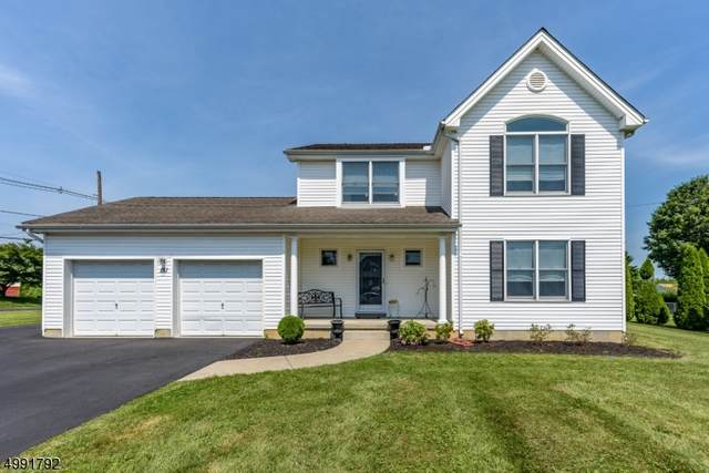 151 S 6Th St, Lopatcong Twp., NJ 08865 (MLS #3642937) :: RE/MAX Select