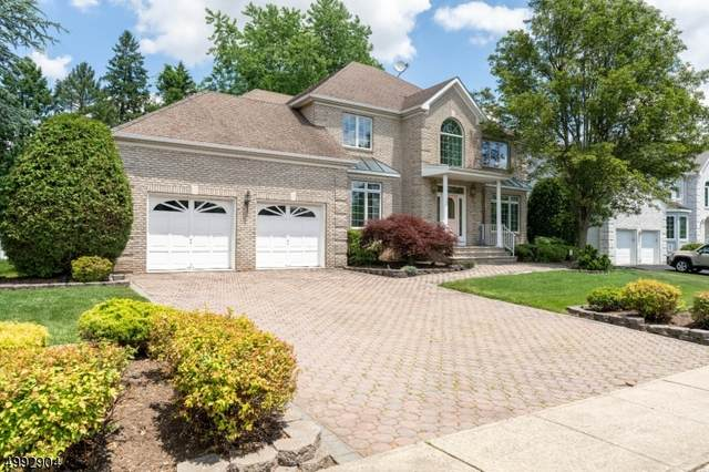 10 Rons Edge Rd, Springfield Twp., NJ 07081 (MLS #3642995) :: The Lane Team