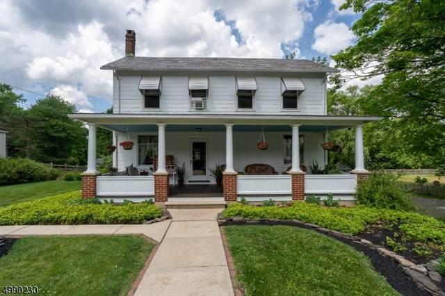 595 Main St, Union Twp., NJ 08802 (MLS #3643025) :: Coldwell Banker Residential Brokerage