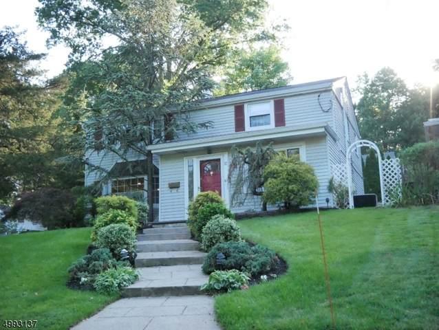 10 Howard Pl, Waldwick Boro, NJ 07463 (MLS #3643075) :: William Raveis Baer & McIntosh