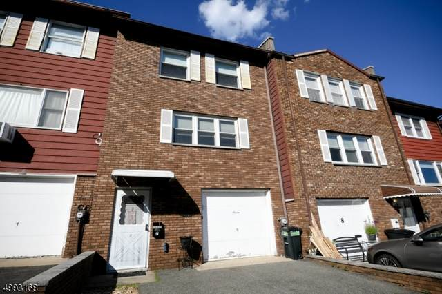 453 Preakness Ave #7, Paterson City, NJ 07502 (MLS #3643100) :: Mary K. Sheeran Team