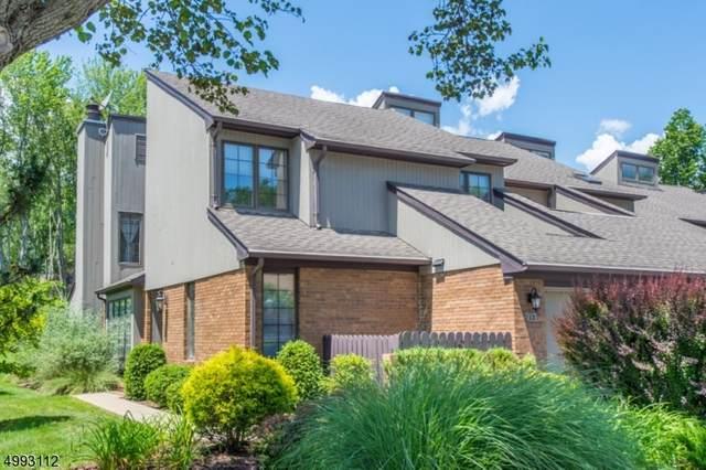 12 Shelley Pl, Morris Twp., NJ 07960 (MLS #3643125) :: SR Real Estate Group